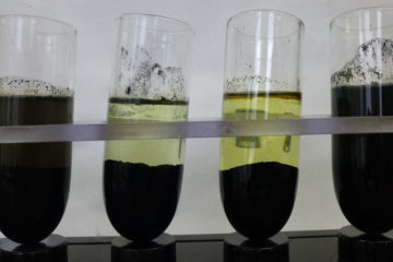 Sludge Processing / Oil Recovery